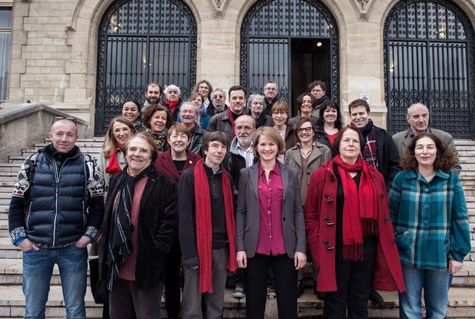 Des élus vraiment à gauche pour Vincennes